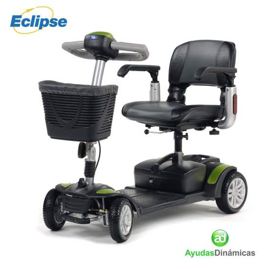 Scooter ST2 Eclipse