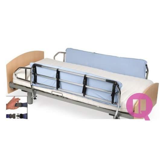 Protector barandilla PVC 170X35 (ud.)