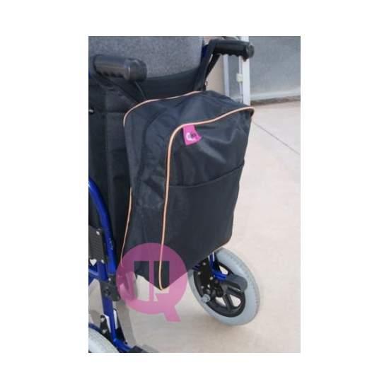 Bolso sillas de ruedas BURBUJA