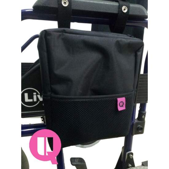 Bolso sillas de ruedas UBIO