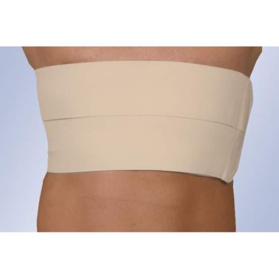 Faja 2 bandas costal señora (16 cms)