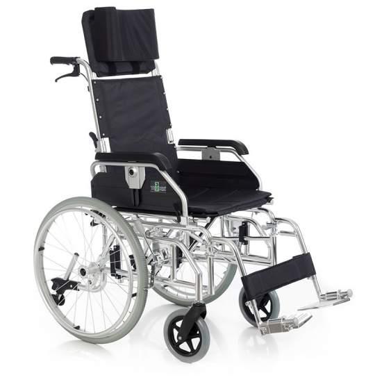 BASIC Silla de ruedas basculante