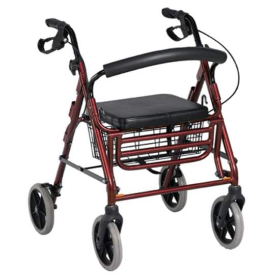"ROLLATOR SILLA ""ALL-IN-ONE"""