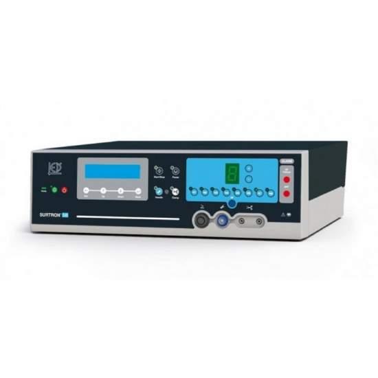 Electrobisturi para reseccion hepatica sin hemorragia.