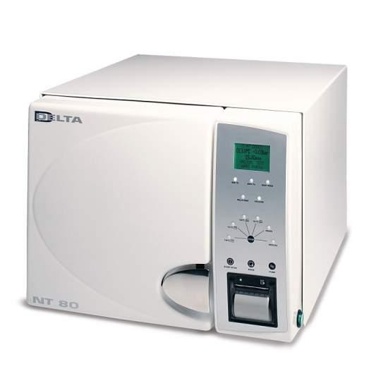 Autoclave 15 litros claseb de 5 ciclos, con impresora.