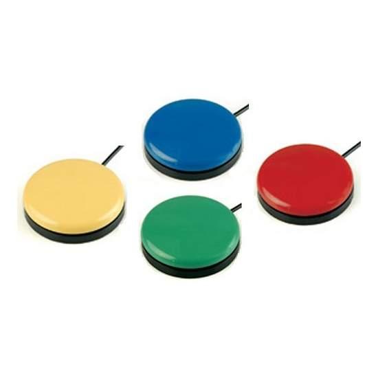 Big Buddy Button