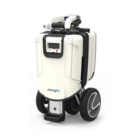 Scooter electrico ATTO