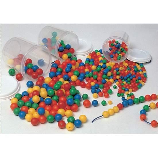 Bolas ensartables de 20 mm