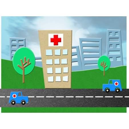LOS HOSPITALES GESTIONARAN LAS PRESTACIONES COMPLEMENTARIAS