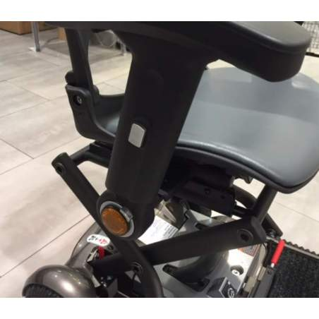 Scooter Brio Plus plegable