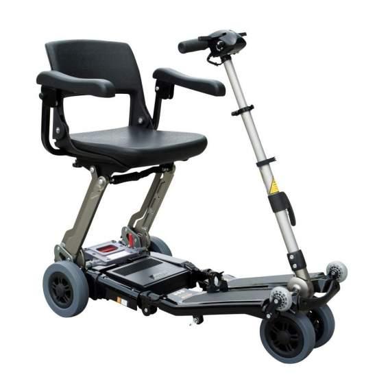 Accesorios Scooter eléctrico Luggie Elite