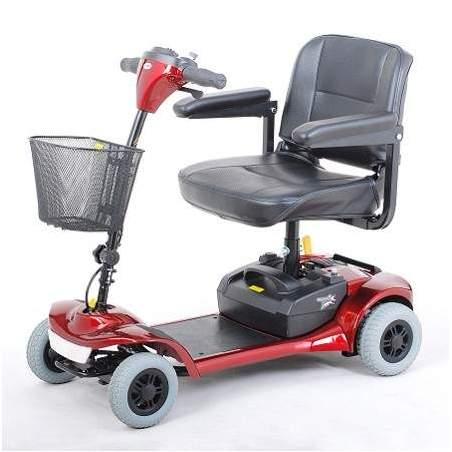 Scooter desmontable Nico 02