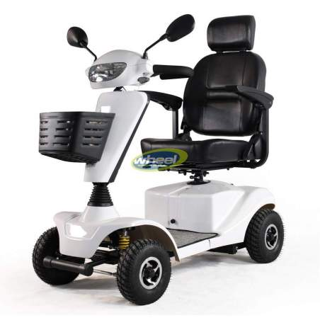 Scooter Nico 4022