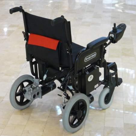 Silla de ruedas Libercar Power Chair Litio