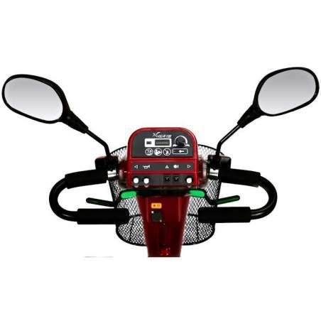 Scooter eléctrico Nico 4036-E