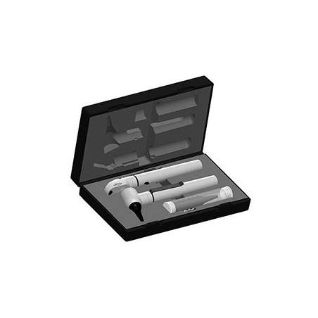 Otoscope / Ophthalmoscope E-SCOPE BLACK LIGHT VACUUM IN CASE. 2131-202.