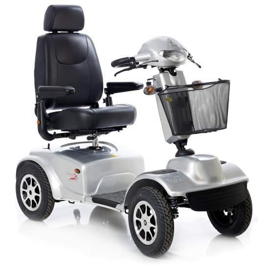 Scooter DAKAR 1483SC
