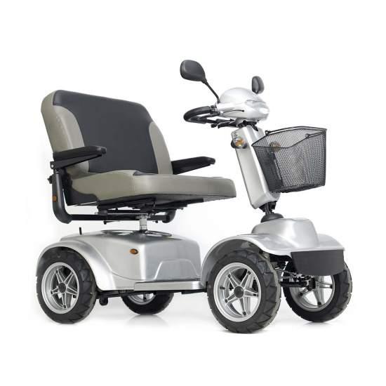 Scooter DAKAR DUO 1483SCDUO