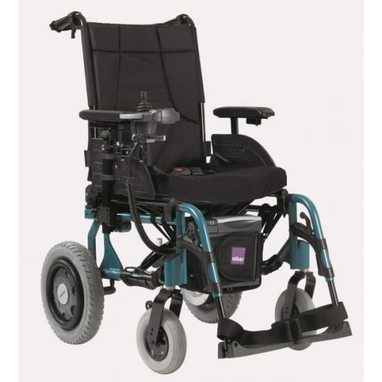 Silla de ruedas Esprit Action 4NG plegable