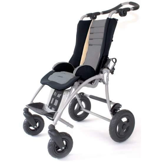 Silla carrito Ito