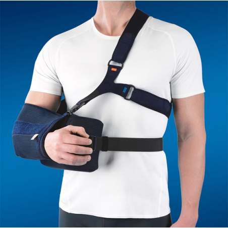 ORTHOSES SHOULDER ABDUCTION (15 ° / 30 °) ORLIMAN
