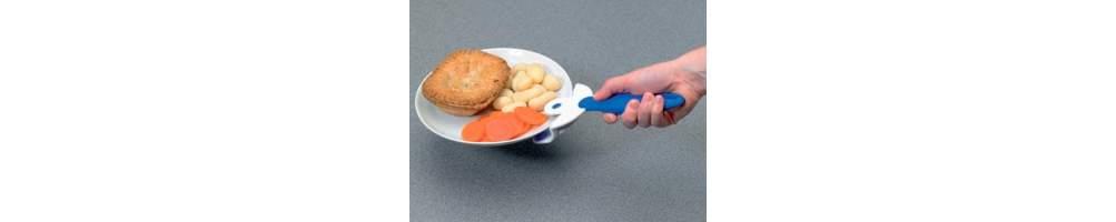 Preparación alimentos