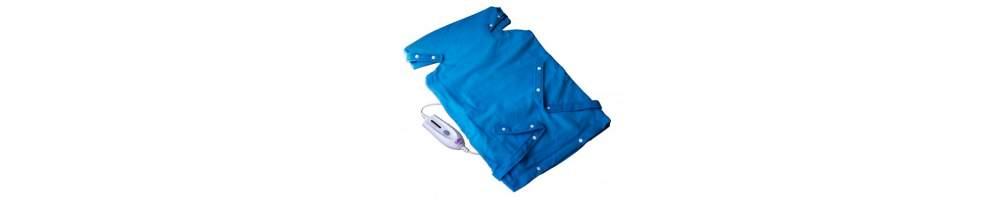 Almohadas y Elementos de Calor