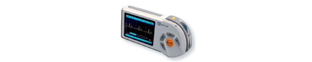 Electro cardiografía