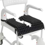 Cojín antiescaras Roho para silla Clean