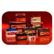 Bateria extra (33-35Ah)