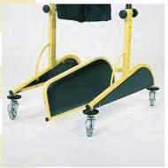 814- Separador de piernas (solo Dynamico interior)