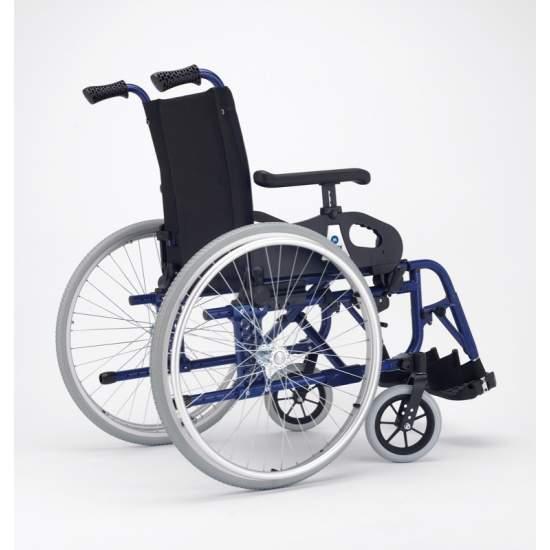 Rodas grandes de cadeira de rodas Minos Metropoli