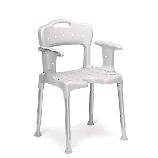 Schneller Hocker und Stuhl