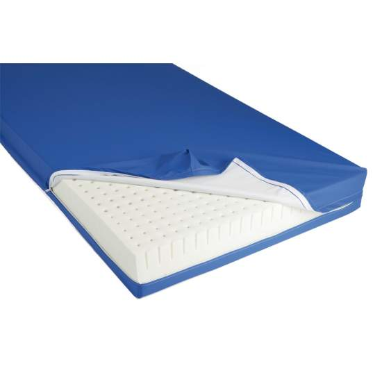 LATEX ANTIESCARAS MATTRESS WITH AD930 SANITARY CASE