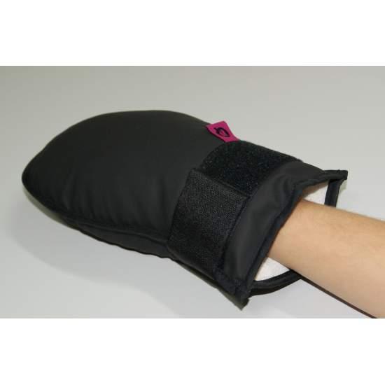 BAMBOO antiescaras mittens...