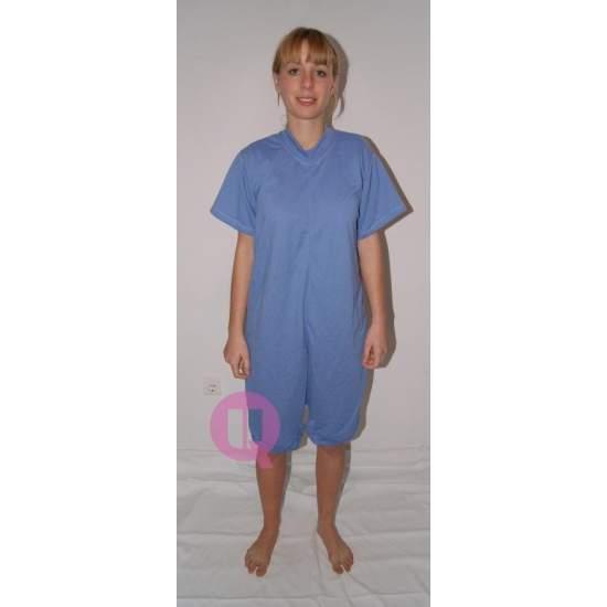 KORTE ANTI-ZIJDEN Pyjama's...