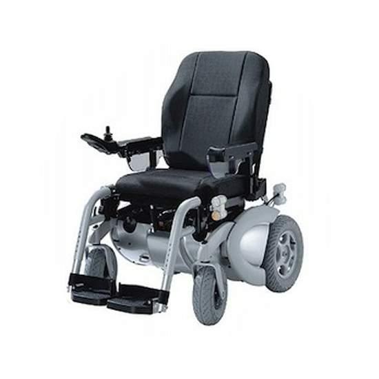 Neo elektrische rolstoel door B & B
