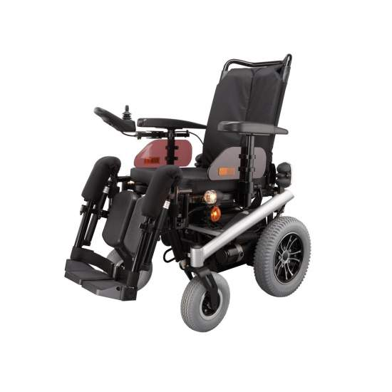 Triplex electric wheelchair by B & B