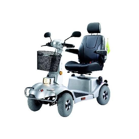 Orbis scooter