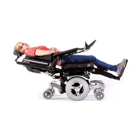 Jive Up - Stehender elektrischer Rollstuhl