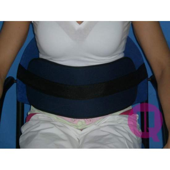 Lap belt for SEAT CUSHION /...