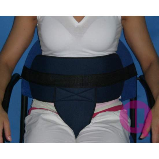 Perineal belt CHAIR PADDING...