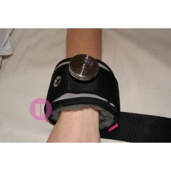 Armbänder für Bett...