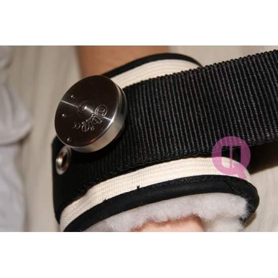 Armbänder für Bett LONA /...