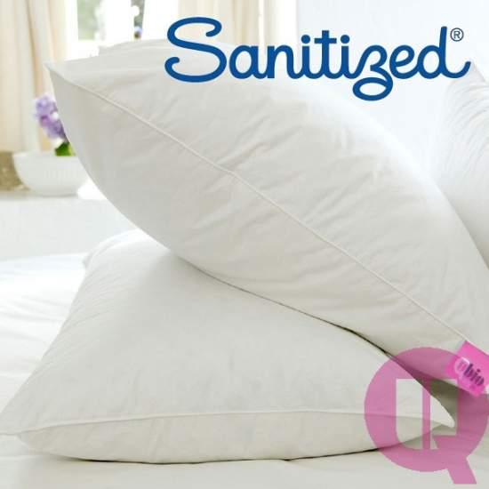 FIBER pillow terlenka