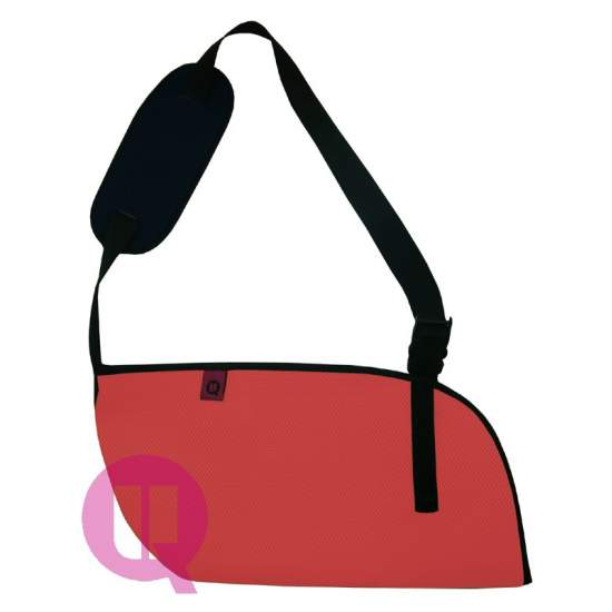 SLING TRANSPIRABLE RED S
