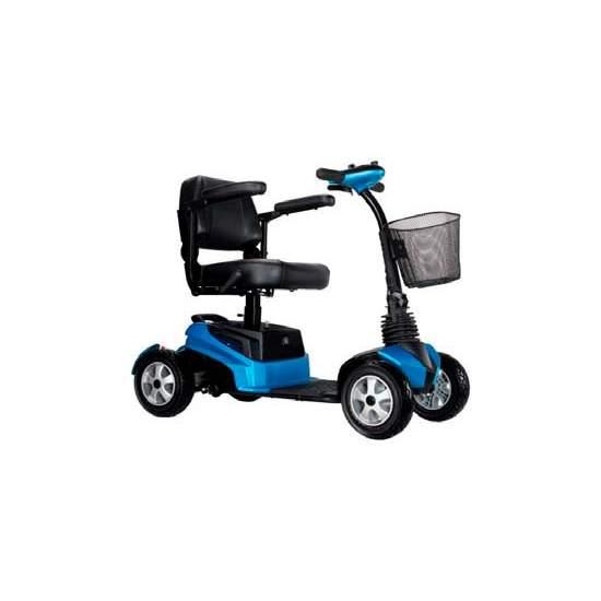 Apex S11 ZEN scooter