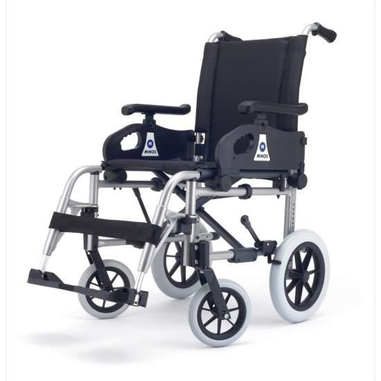 Rollstuhl Minos Vollrad klein
