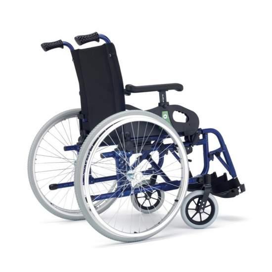 Minos Irati 2 grote wielen