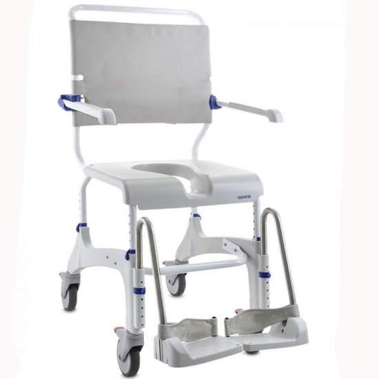 Aquatec Ocean - Douche en fauteuil roulant